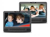 Nextbase 9inch Dual in- car Dvd Player. Brand New (unopened)