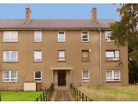 Three Bedroom Top Floor Flat in the Brackens area of Dundee for rent. £450 pcm