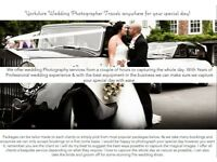 Reliable Wedding and Events Photographer.
