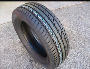 4 summer tires 245/40r19 NEW