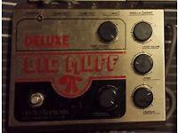 Electro Harmonix Deluxe Big Muff - 1980 vintage