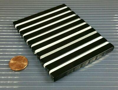 1-100 Neodymium Bar Block Magnet Strong Rare Earth N42h High Heat Grade 3 X14