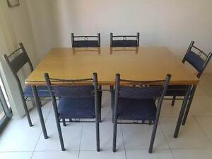 Dining Suite for Sale Toowoomba Toowoomba City Preview