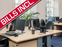 Edinburgh EH1 City Centre Serviced Office Space | Period Style Serviced Offices For Rent