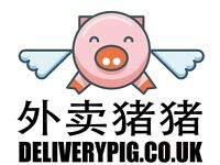 Scooter and Motorcycle Food Delivery Courier Wanted! - Deliverypig Birmingham City Center