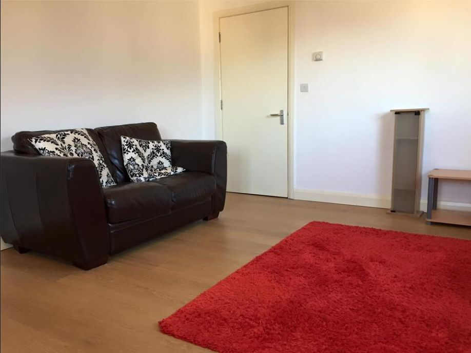 Fantastic 1 Bed Luxury Apartment situated in Norfolk Street,Sunniside
