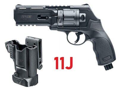 Pack Revolver Paintball Umarex HDR50 11J Home Defense + Holster Umarex T4E