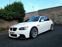 STUNNING BMW M3 4.0 V8 COMPETITION*POS PART EX*- M5 M4 M6 golf r 911 rs4 rs3 rs5 c63 amg evo