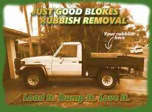 Just Good Blokes Rubbish Removal Labrador Gold Coast City Preview