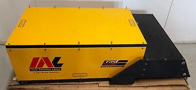 Sira Fast Scan Melles Griot 05-lhr-171 632.8nm Hene Laser 15mw Retro-reflective