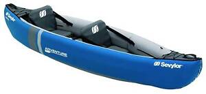 Sevylor Adventure Kayak