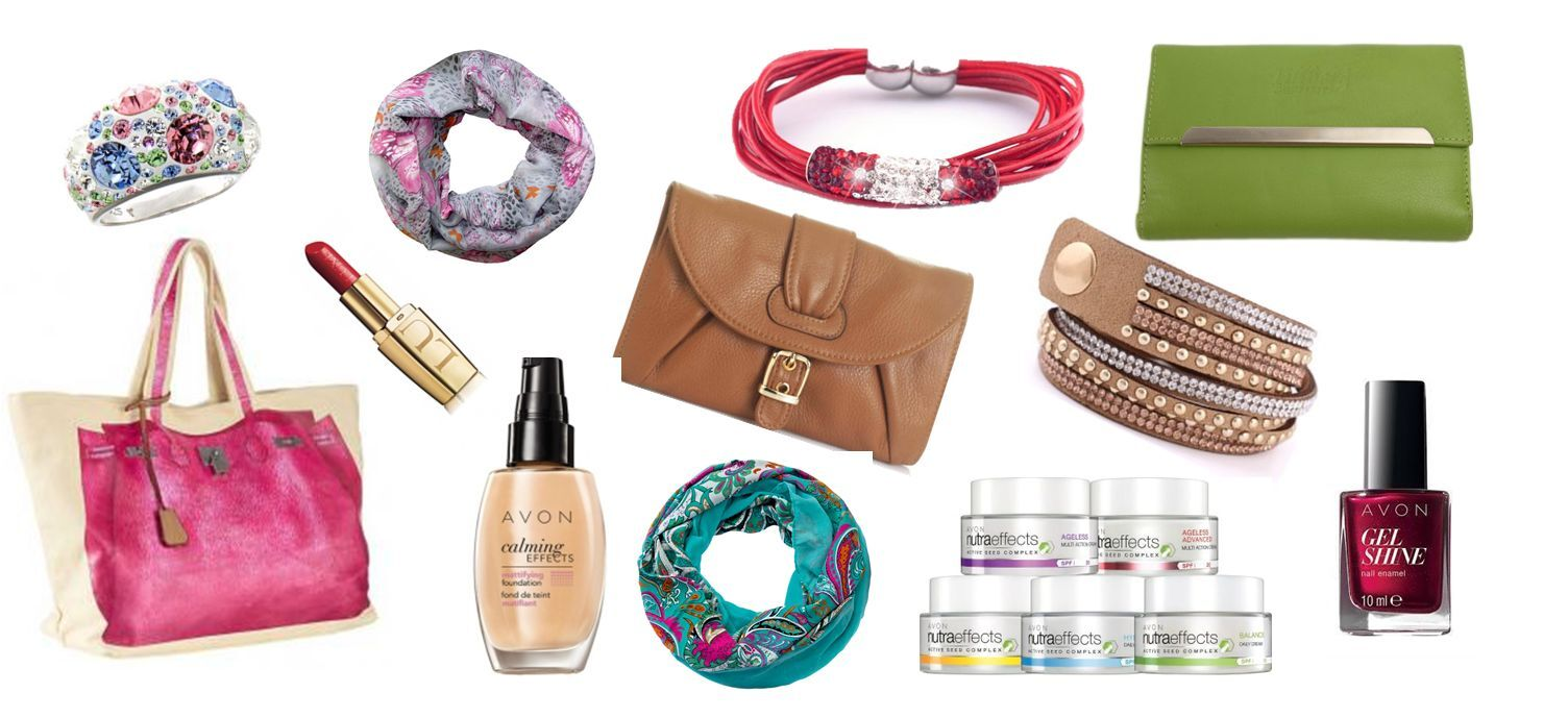 Cosmetics & Trends by Bettina
