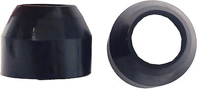 753354 Fork Dust Seals (Pair) - Honda, Kawasaki, Suzuki, Yamaha (35mm pushover)