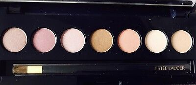 Estee Lauder Holiday Eyeshadow Palette Shade Palette Pure Color .02oz each