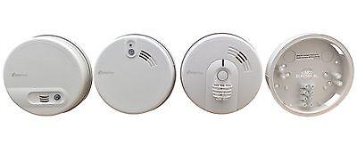 Kidde Firex Hard-Wired Smoke & Heat Alarms KF10, KF20, KF30, SMK4896