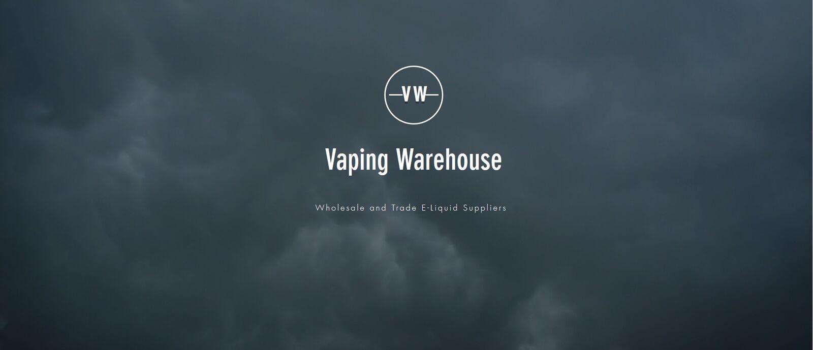 Vaping Warehouse