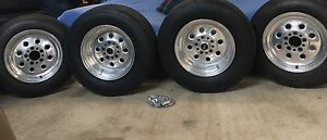 Weld Wheels for Holden Coronet Bay Bass Coast Preview