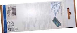 Samsung S5 Mini White Flip Cover Kalgoorlie Kalgoorlie Area Preview
