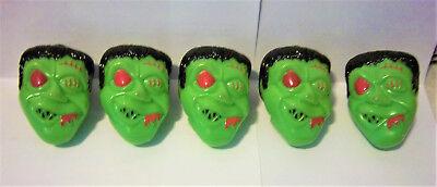 String Light Covers - 20 Frankenstein Monster covers for your Party Lights String lighting new