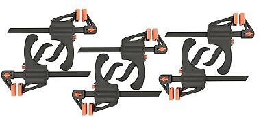 Ratchet Clamp Set - Set of 6 - 24