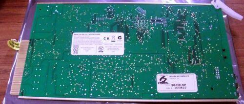 DSC SURGARD SG-DRL3-IP STANDARD LINE CARD (INTERNET)