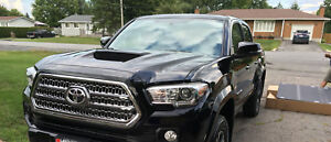 2017 Toyota Tacoma TRD Sport 6-Speed Manual
