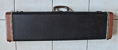 Original Vintage Rickenbacker Steel Guitar Case (Late 1950s / Early 1960s).
