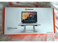 Laptop stand - new in box