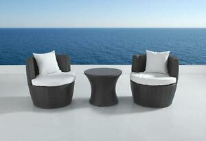 Conversation Set Buy Or Sell Patio Amp Garden Furniture In