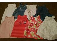 NOW ��35 MASSIVE Bundle Of Girls 0-3 Months Clothes