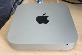 Mac mini Quad core 2.0ghz i7 8gb ram