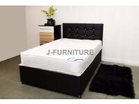 100% CHEAPEST PRICES FOR DIVAN BEDS,BASES AND MATTRESSES. ALL SIZES AL TYPES OF MATTRESS