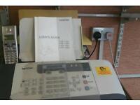 Fax Machine/Copier