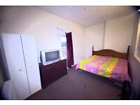 Double Room available in small heath, coventry Road (Bill included) - Convenient Location