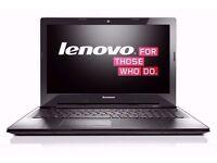Gaming laptop Lenovo Z50 ATI M260DX, SSHD 1TB , FullHD 1080p screen, 4 cores CPU 3.3GHz FX-7500