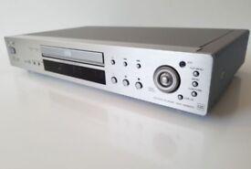 Sony DVP-NS905V QS High End CD/DVD Player