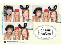 Photo Booth Hire from £299 North West UK