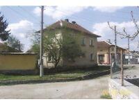 A Wonderful family house for SALE in Dolno Ozirovo, Montana region, Bulgaria.