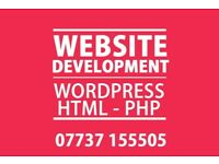 Modern and Bespoke Website Design | Wordpress | Booking Websites | eCommerce Stores | SEO