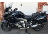 BMW K1600 GT SE immaculate 'as new' condition £15,495