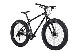 ONZA FAT BIKE ,,,BRAND NEW