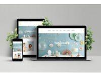 £499   Web Design, E-commerce & SEO services   Jewellery Quarter - Website Designer