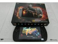 JXD 7800b Quad Core Gaming Tablet