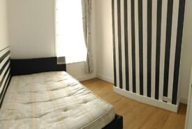 £500pm Small double room for single person only in Seven sisters turnpike lane area