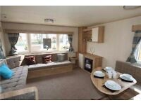 caravan for sale on 5 star devon cliffs holiday park