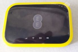 EE 4GEE WIFI MINI Excellent Condition, Like New.