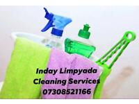 Inday Limpyada Cleaning Services
