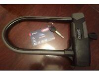 Abus Granit X-Plus 540/160HB230+USH540 Lock - Used 2 times. Brand new!