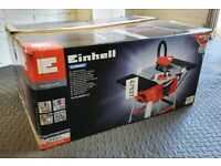 Einhell Table Saw - Used for One Project