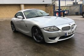 BMW Z4 M Coupe 3.2ltr